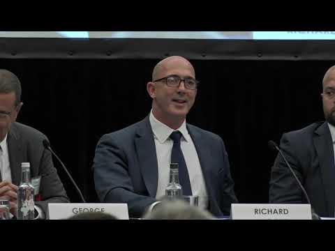 2019 12th Annual Shipping & Marine Services Forum - Alternative Finance