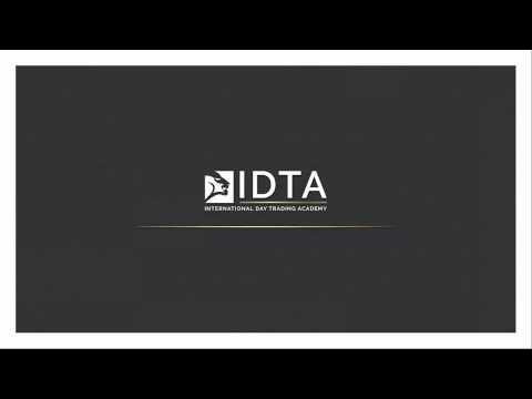 IDTA Learn to Trade LTR Trial in May