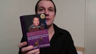 rich dad guide to investing