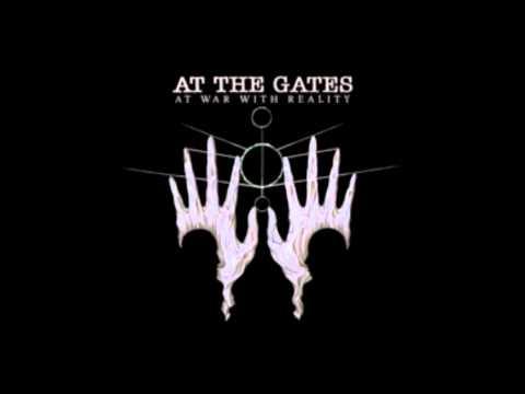 At The Gates - The Night Eternal (lyrics)