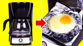33 COOKING METHODS YOU PROBABLY HAVEN'T TRIED YET