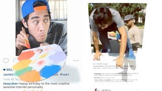 TOP ZACH KING Magic Vines incredible Video | Most Satisfying Zach King Magic Tricks Vines