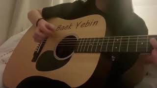 DIA 다이아 Yebin - Aloha (Hospital Playlist OST) Cover