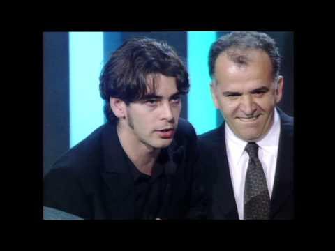 Plata quemada, Goya 2001 a Mejor Película Iberoamericana