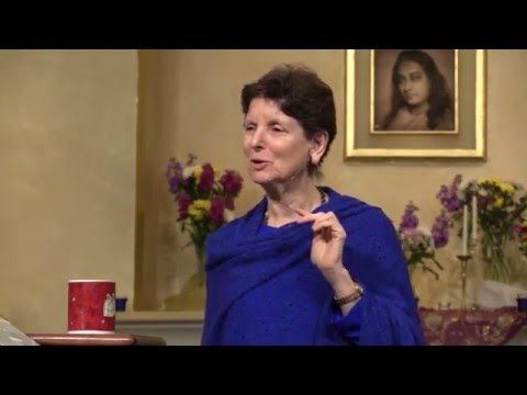 Conversations with Yogananda, Talk 17, #49-55