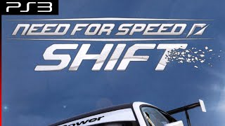 Playthrough [PS3] Need for Speed: Shift - Part 1 of 2