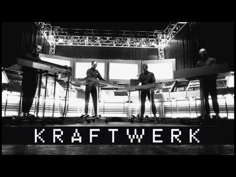 Kraftwerk - Live In Birmingham 1991 [HOME REMASTER]