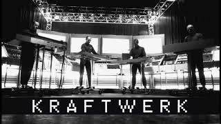 Kraftwerk, live at The Hummingbird, Birmingham (UK) 15th of July, 1...