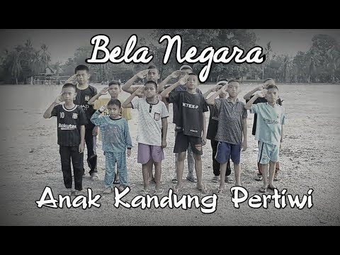 #rakyatrukun #belanegara #anakkandungpertiwi #cintatanahairindonesia ANAK KANDUNG PERTIWI