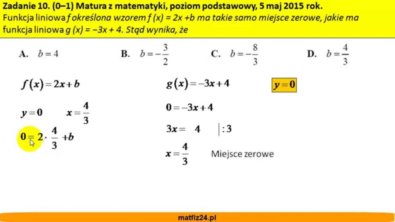 matura z matematyki kwejk