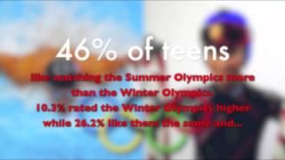 The Olympics