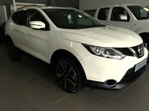 2015 nissan qashqai acenta cvt tech design leather. Black Bedroom Furniture Sets. Home Design Ideas