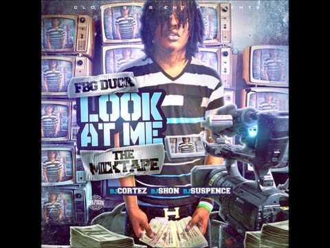 """FBG Duck - """"Do It Like Me"""" Feat Lil Jay, Lil Mister, Dutchie & King Yella (Look At Me)"""