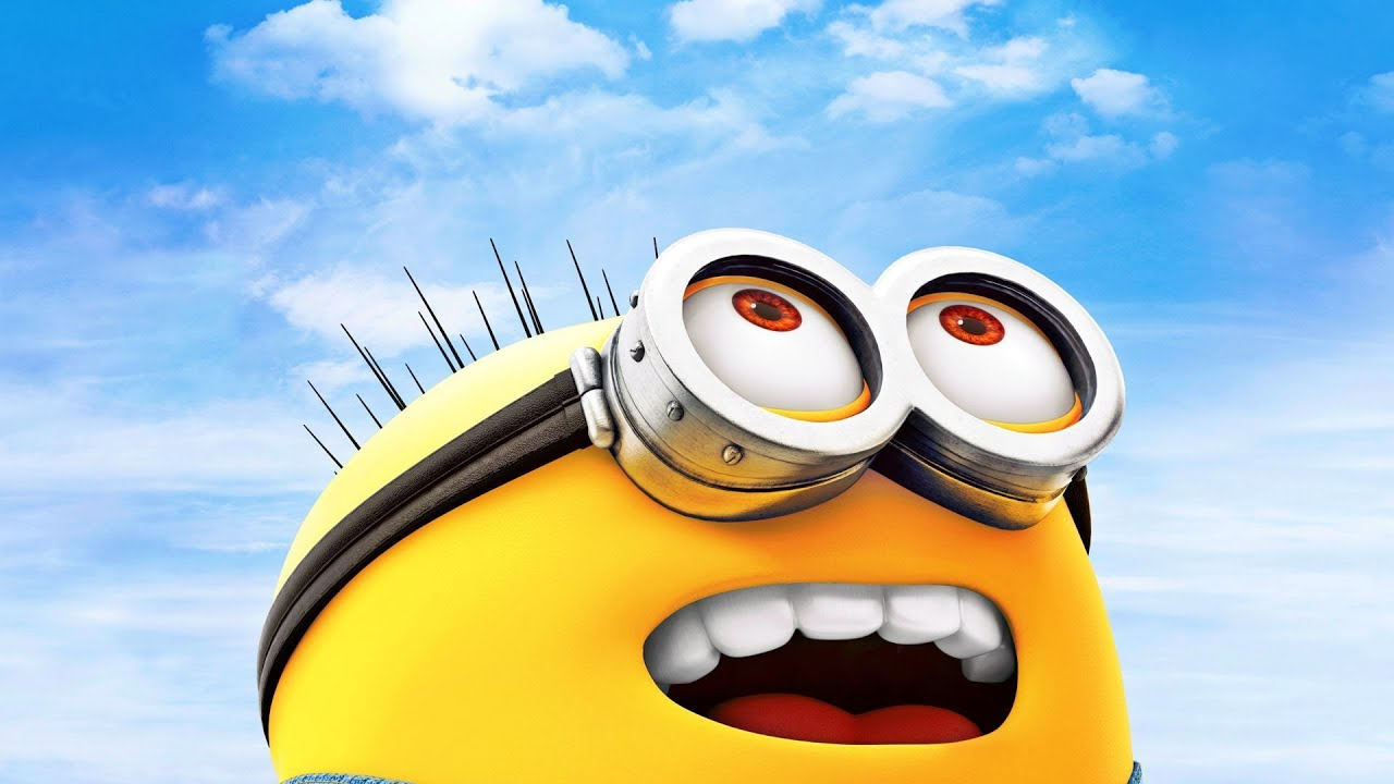 Minion Rush Game Theme Extended Theme Song Game Music Hq Ost Youtube