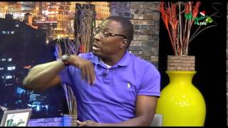 The Night Show Ft. Ali Baba (Pt.1) | Wazobia TV