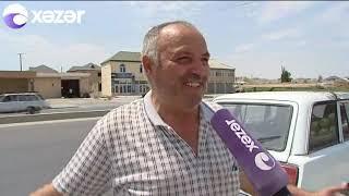 Yol polisi dünya təcrübəsini Azərbaycanda tətbiq etdi - Sürücülərin DİQQƏTİNƏ