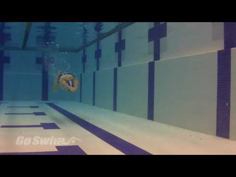 Breaststroke - Breath Control