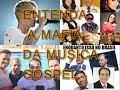 BATISMO DE WESLEY SAFADÃO JUSTIN BIEBER E A MAFIA DA MUSICA GOSPEL
