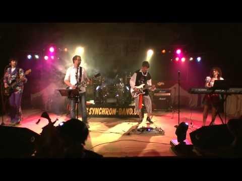 Synchron-Band