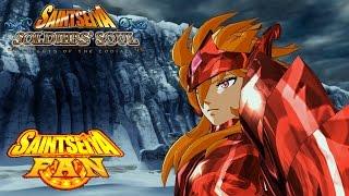 I Cavalieri dello Zodiaco: Asgard - Ep 04: Una triste melodia [ITA]