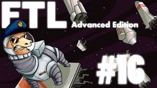 FTL: Advanced Edition - Part 16 - [The Donkey Show] - Zoltan Cruiser Type A