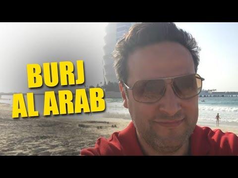 Un immense MERCI pour vos messages :))))) @Burj El Arab