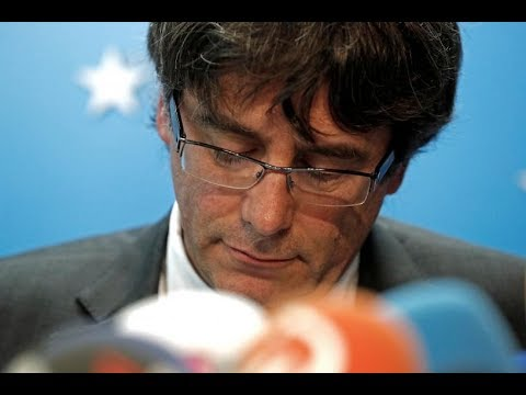Spanish judge orders arrest of ousted Catalan leader La Vanguardia