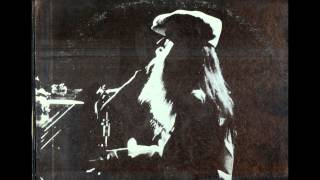 Leon Russell - Great Balls of Fire/Of Thee I Sing (Live in Anaheim 1970)