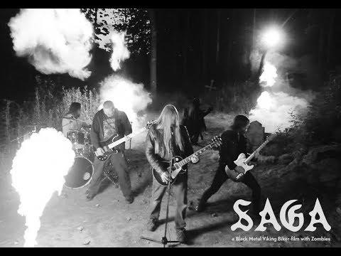 Alternation by Sarke music video