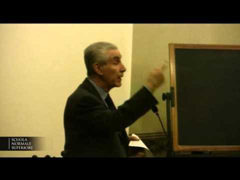 Stefano Rodotà in Normale, Democrazia e cittadinanza - 7 novembre 2008