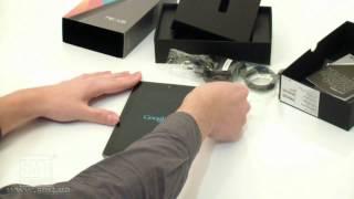 Видео-обзор на планшет Asus Nexus 7(Видео-обзор планшета Asus Nexus 7 Отзывы об устройстве, характеристики, комплектация, цена, наличие: http://smt.ua/tablet_..., 2012-11-28T11:34:20.000Z)