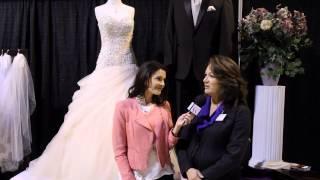 Sacramento Wedding Dresses: De La Rosa