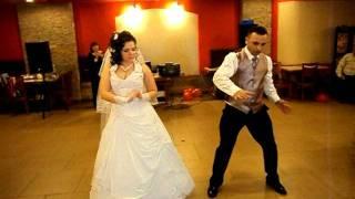 Свадебный первый танец Костанай