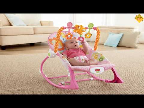 Best Fisher Price Infant To Toddler Rocker, Bunny