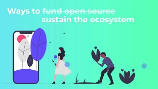 Open Source Collective - sustaining the ecosystem
