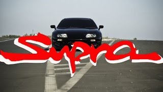 top 5 reasons why toyota supras are awesome