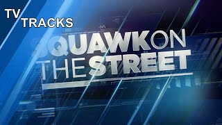 CNBC Squawk on the Street - Theme
