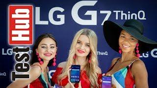 LG G7 ThinQ + Telewizor Gratis