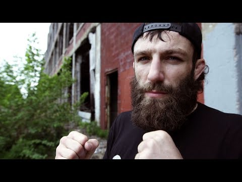 Fight Night Oklahoma City: Michael Chiesa - Man on a Mission