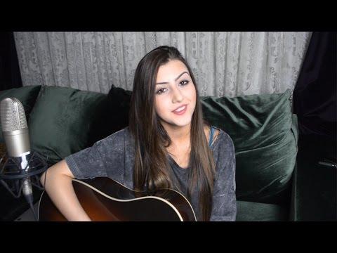 Sofia Oliveira - Pior Que Sinto Falta (cover Lexa)