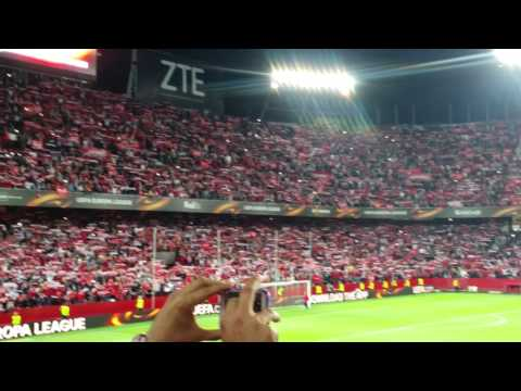 Sevilla FC - Bilbao (UEFA)