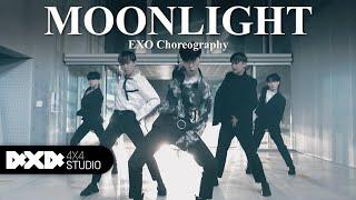 [4X4] EXO - 월광 MOONLIGHT I 창작안무 Choreography