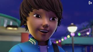 Эмма рассказывает правду - мультфильм для девочек – LEGO Friends – Cезон 1, Эпизод 55
