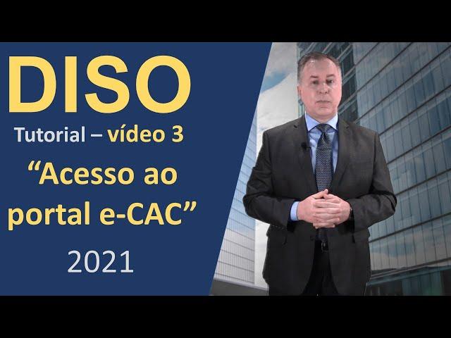 03 - Acesso ao portal e-CAC