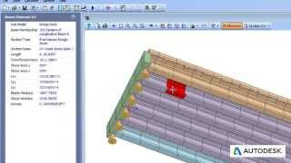 Autodesk Structural Bridge Design Overview