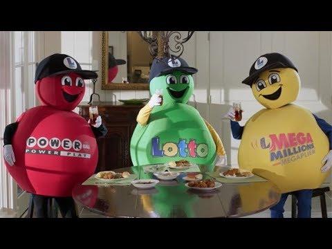 Louisiana Lottery #LottoLove