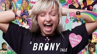 A Brony Tale \ Сказ Брони