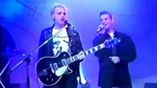 Depeche Mode - Behind The Wheel (The Roxy ITV 05.01.1988 UK)