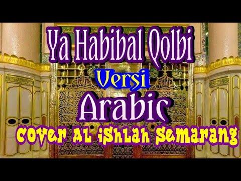 ya-habibal-qolbi-versi-arabic-cover-al-ishlah-semarang