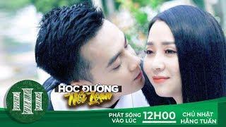 PHIM CẤP 3 - Phần 7 : Trailer 15   Phim Học Đường 2018   Ginô Tống, Kim Chi, Lục Anh